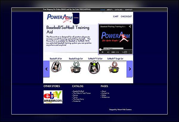 PowerArm_Sports