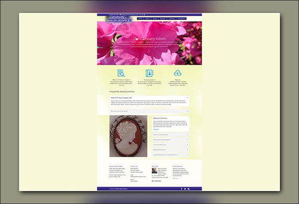 Website Design Company Fayetteville GA Vibrant Web Creations