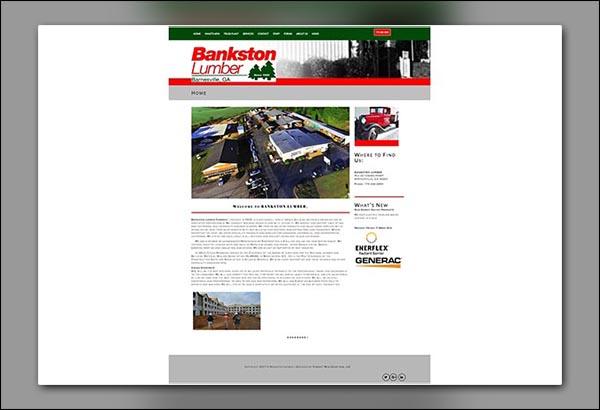 Bankston lumber